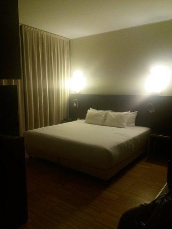 NH萨沃纳达瑟纳酒店照片