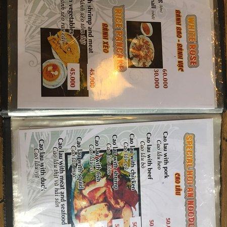 Vuon Xua (Old Garden) Cafe Restaurant: photo7.jpg
