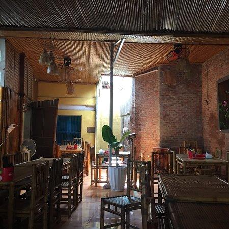 Vuon Xua (Old Garden) Cafe Restaurant: photo9.jpg