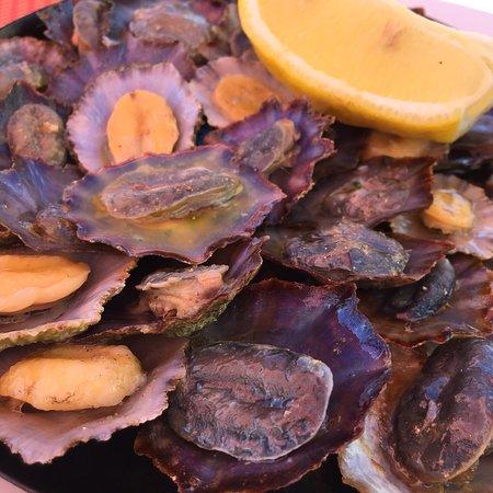 Pe na Agua Restaurant: photo0.jpg