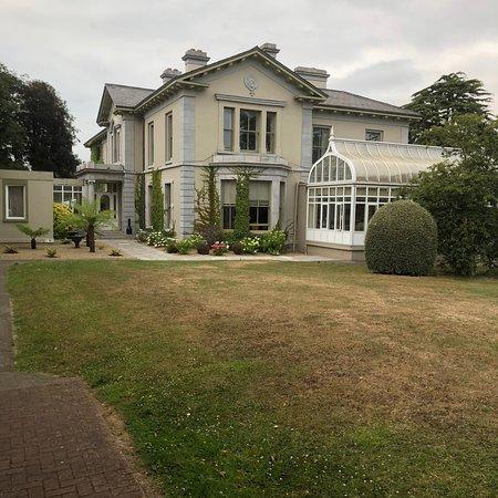 Boyne Valley Hotel & Country Club: photo0.jpg
