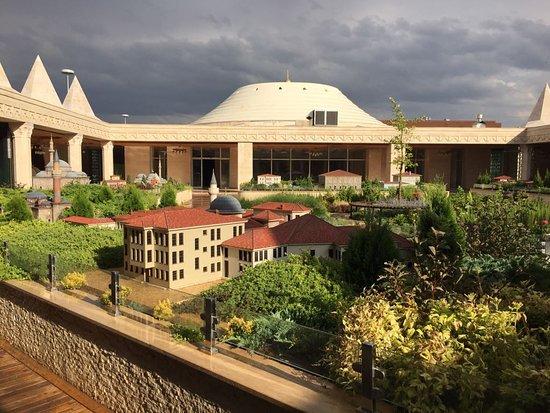 Konyanuma Panorama