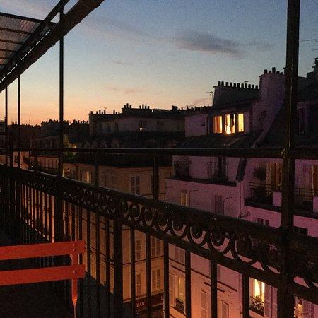Hotel Aida Marais : photo0.jpg