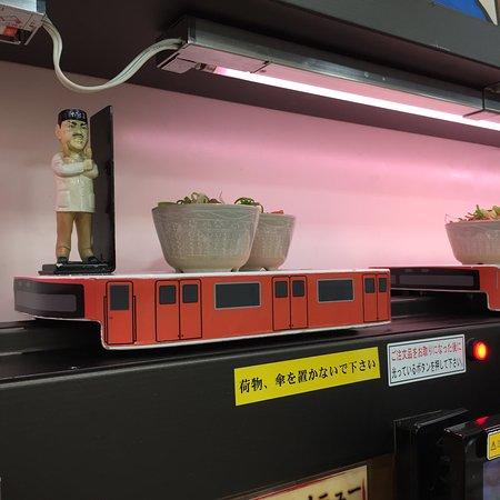 תמונה מDaruma Shinsaibashi
