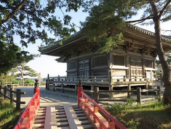 Matsushima-machi, Jepang: 五大堂