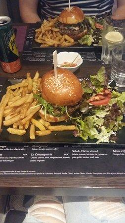 Snapchat 741978085 Large Jpg Photo De Burger Bar By Pizza