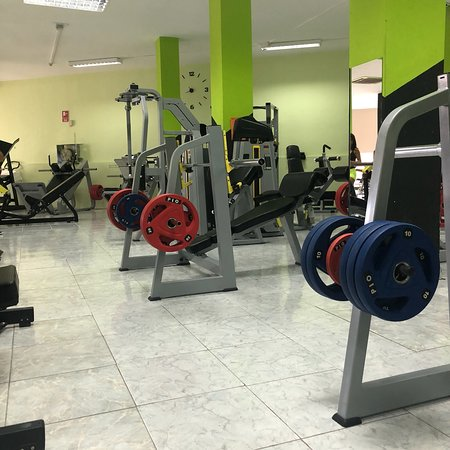 9df7162d49 Clan Fitness (Costa Adeje
