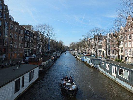 Tour d'Amsterdam