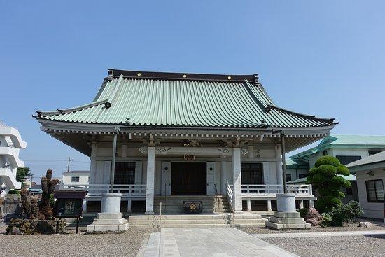 Senchaku-ji Temple