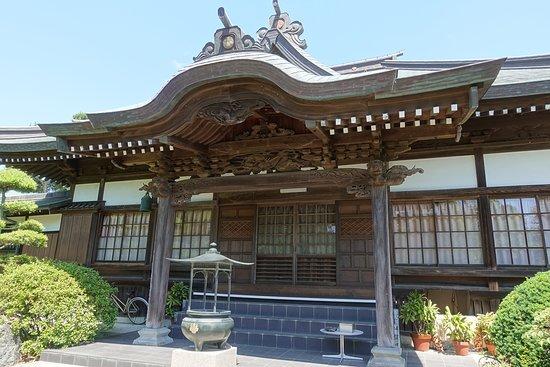 Eimei-ji Temple