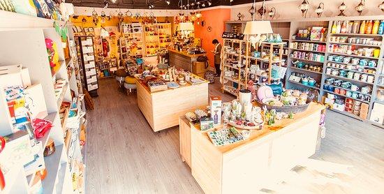 Everleigh Garden: Store picture