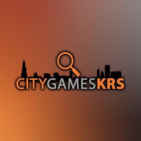 CityGamesKRS