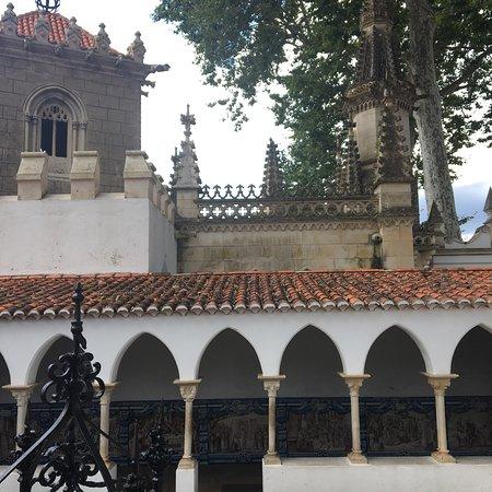 Portugal dos Pequenitos: photo0.jpg