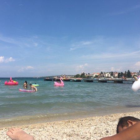 3c3ed2603581 Borik Beach (Zadar