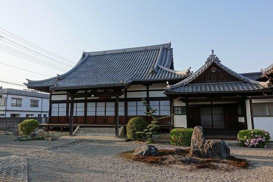 Juko-ji Temple