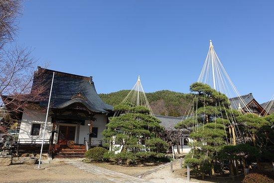 Manko-ji Temple