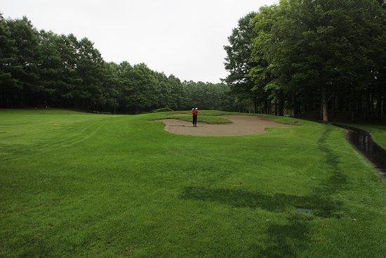 Hokkaido Country Club Prince Course