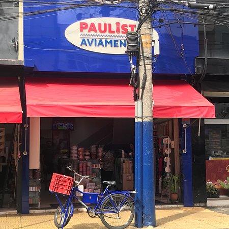 Paulista Aviamentos