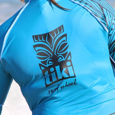 Tiki Surf School Seignosse