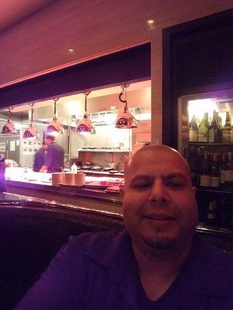 Morton's The Steakhouse: 20180720_203131_large.jpg