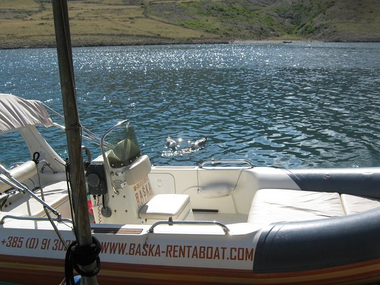 Baska Rent a Boat