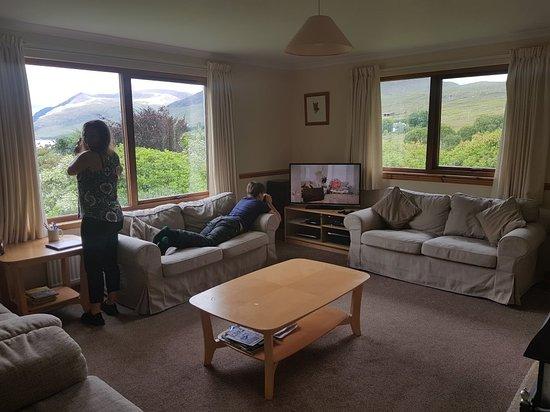 Dundonnell, UK: 20180714_183953_large.jpg