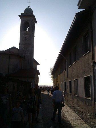 Chiesa Parrocchiale Sant'Eugenio Vescovo