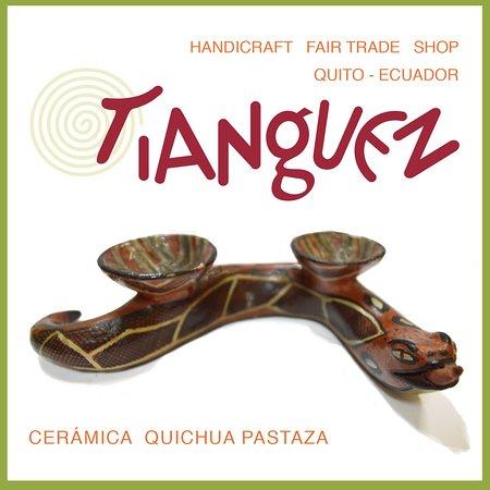 Tianguez