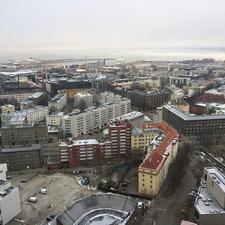 Vista magnifica su Tallinn