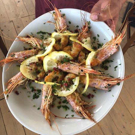 Siderno Marina, Italy: Le nostre specialità