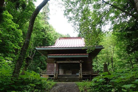 Kosaka-machi Foto