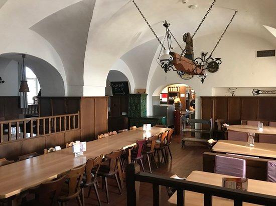 übernachtung In Der Mönchszelle Klosterhof Aldersbach Aldersbach