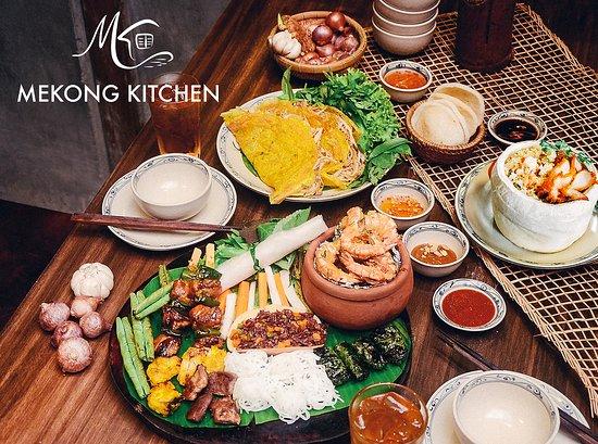 Kết quả hình ảnh cho mekong chicken giới thiệu