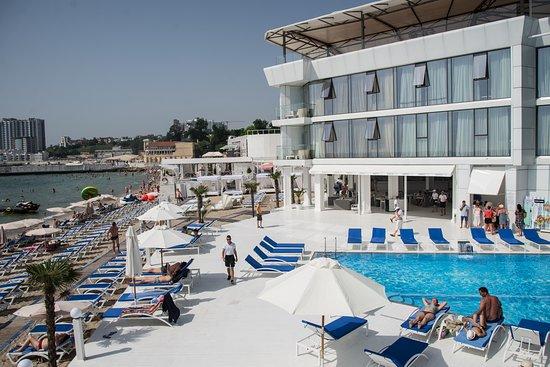Portofino Beach Resort Odessa Ukraine Hotel Reviews Photos Price Comparison Tripadvisor