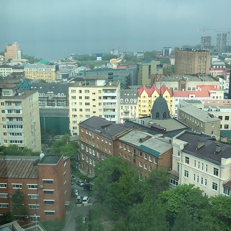 Lotte Hotel Vladivostok: photo2.jpg