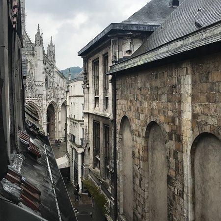 Hotel de la Cathedrale : photo1.jpg