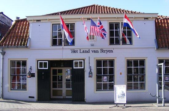 Museum Het Land van Strijen