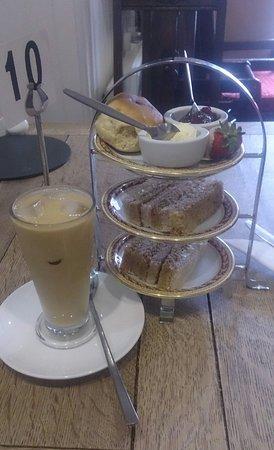 Jaspers Tea Rooms: Jaspers Tea Rooms