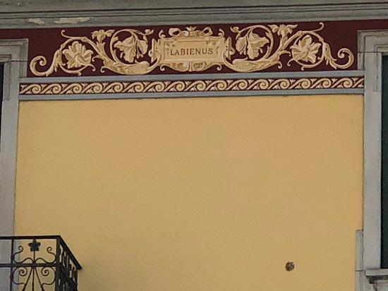 Via Labiena