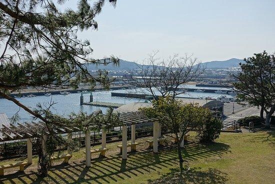 Matsunoo Park