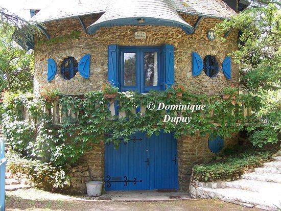 Les Mathes, فرنسا: Villa de Bonne Anse -  Villa Russe - Les Mathes 