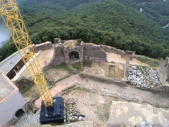 Castell de Montsoriu: IMG_20180722_130934_large.jpg