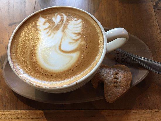 The Koop Roaster & Cafe Photo