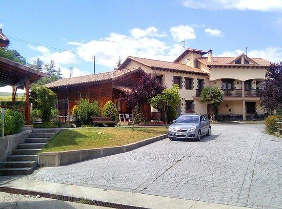 La Puebla de Roda, Spain: IMG_20180722_160353_827_large.jpg