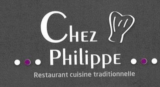 Montfort-sur-Meu, Francja: CHEZ PHILIPPE
