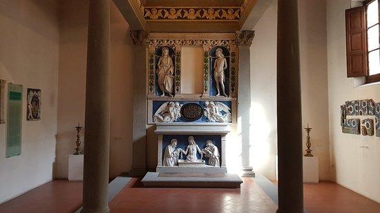 Museo di Arte Sacra della Collegiata di San Lorenzo