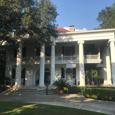Belle Oaks Inn: photo0.jpg