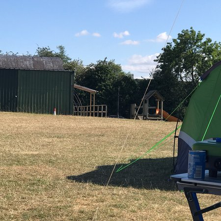 IronGorge Camping and Glamping