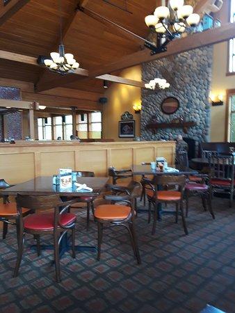 Inside Picture Of Elmers Restaurant Poulsbo Poulsbo Tripadvisor