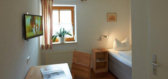 Senden, Jerman: Einzelzimmer